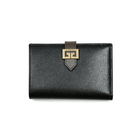 GIVENCHY ジバンシィ GV3 2つ折り財布 イタリア正規品 BB601GB056 新品