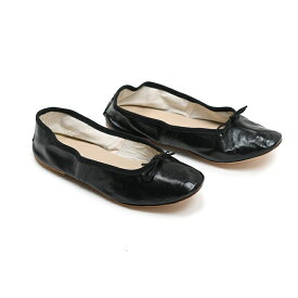 A.P.C. アーペーセー バレリーナシューズ 靴 イタリア正規品 新品 PXAAFF53004 LZZ