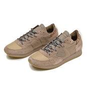 PHILIPPEMODELPARISフィリップモデルメンズTropezスニーカー靴イタリア正規品TRLUIX05新品