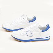 PHILIPPEMODELPARISフィリップモデルメンズTropezスニーカー靴イタリア正規品TRLUNV05新品