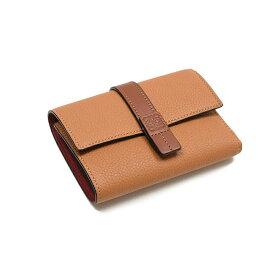 LOEWE ロエベ スモールバーティカルウォレット財布 イタリア正規品 124.12.S86 3639 新品