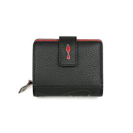 CHRISTIAN LOUBOUTIN クリスチャンルブタン PALOMA ミニ財布 イタリア正規品 3195015 CM53 新品