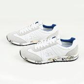 PREMIATAプレミアータLUCY206Eスニーカー靴イタリア正規品新品
