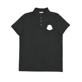 MONCLER モンクレール 半袖ポロシャツ メンズ イタリア正規品 8A70400 新品