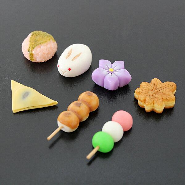 箸置き 和菓子 (はし置き)