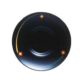 【ポイント5倍】 茶托 ヒシ 秀衡塗 5枚 国産 日本製 木製 漆器 漆塗り 茶たく