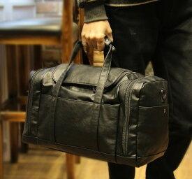 ボストンバッグ 旅行 修学旅行 メンズ 大容量 ボストン バッグ ショルダーバッグ 2Way ボストンバック 大きめ 旅行バッグ かばん xv2