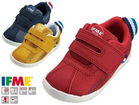 送料無料 [北海道、沖縄除く] イフミー IFME Light 22-9702 スニーカー ベビーシューズ ベビー 赤ちゃん ファーストシューズ 子供 レッド イエロー ネイビー 靴 セール SALE