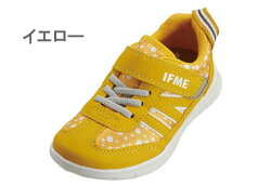 送料無料イフミーIFMELight22-9727キッズスニーカー子供ピンクイエローブラック靴