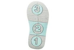 イフミーIFME30-8013スニーカーキッズジュニア子供ホワイトピンクブルー靴