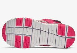 ナイキNIKE343738ダイナモフリーDYNAMOFREEPSキッズスニーカーキッズジュニア子供女の子クールグレー/ピンクフォーム019靴