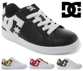 送料無料 [沖縄、離島除く] DC SHOES DM201601 COURT GRAFFIK LITE コート グラフィック ライト スニーカー ローカット メンズ 紳士 BWT WGD WRR WTX 靴 セール SALE
