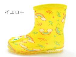 アーノルドパーマーAP7191レインブーツBABYARNORDPALMERベビー長靴赤ちゃん子供イエローピンクブルー靴