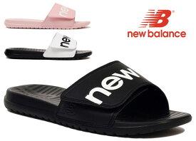 ba4e8c56576b4 ニューバランス new balance SDL230 メンズ レディース シャワーサンダル 紳士 婦人 BK PK WT 靴 セール SALE