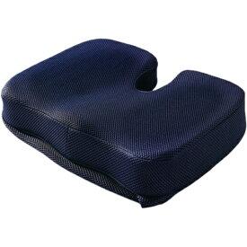 座り心地が良い立体クッション 低反発クッション 低反発座布団 腰痛クッション 骨盤クッション 送料無料