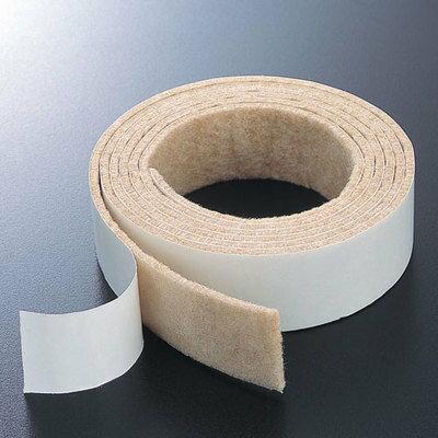 【定形外郵便送料無料】 床のキズ防止テープ 【椅子脚テープ フローリング 傷防止 床保護テープ】