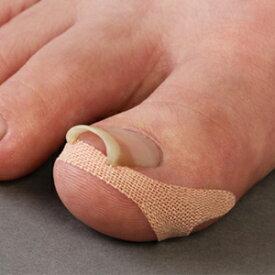 巻き爪テープ クイこまーぬ 60枚入 巻き爪サポーター 巻き爪ワイヤー 巻爪矯正 巻き爪保護グッズ メール便 送料無料