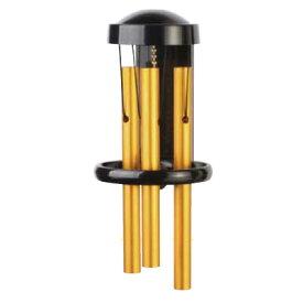 パイプチャイム 金色 AP-021K アイワ金属 ドアベル ドアチャイム 玄関チャイム 送料無料