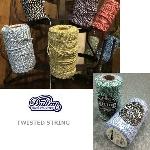 Dulton ダルトン TWISTED STRING DT-GS555