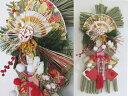 新春飾り鶴雲【お正月飾り】【お正月しめ飾り】【お正月リース】
