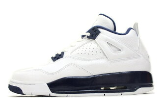 b2cb45cb5e35ee NIKE AIR JORDAN 4 RETRO BG LEGEND BLUE 408452-107 legend blue Colombia  COLUMBIA GS women s Nike Air Jordan 4 retro