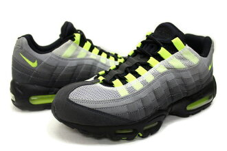 Nike×Mita SNEAKERS AIR MAX 95 OG PROTOTYPE 554970-070 Nike Air Max 95 prototype Mita sneakers yellow grade