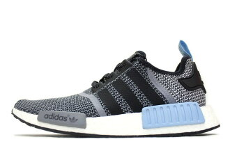 new styles aff72 54377 adidas NMD RNR GREY×BLUE S 79159 adidas ENAM die runner grey   light blue