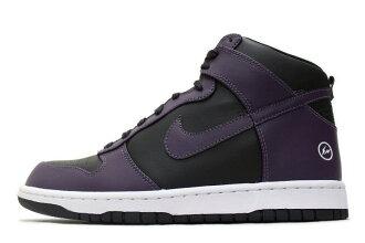 NIKE DUNK HIGH FRAGMENT BEIJING 407920-025 Nike Dunk Hi fragment Beijing