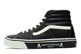 VANS×mastermind JAPAN S8-Hi buns master India Japan scat high MMJ