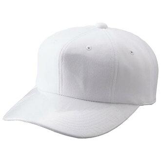미즈노(MIZUNO) 야구 팔방 연습용 모자 12 JW3B0101 화이트 캡