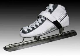 スピードスケート エスクサンエススケート SET-01 【送料無料】スケート靴 スピードスケートのエントリーモデル*人工皮革の採用でソフトな足入れ感