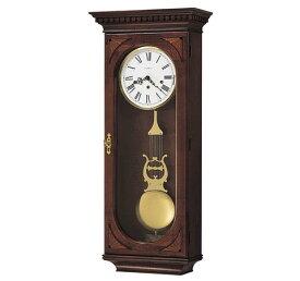 【正規輸入品】 アメリカ ハワードミラー 613-637 HOWARD MILLER LEWIS 機械式柱時計 チャイムつき [送料区分(大)]