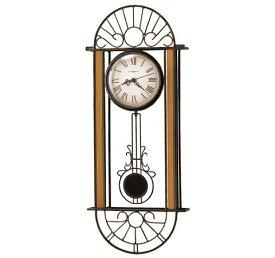 【正規輸入品】 アメリカ ハワードミラー 625-241 HOWARD MILLER DEVAHN クオーツ式掛け時計 [送料区分(大)]