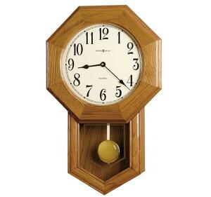 アメリカハワードミラーHOWARDMILLERISABELクオーツ式柱時計チャイムつき625-242[大型サイズ]