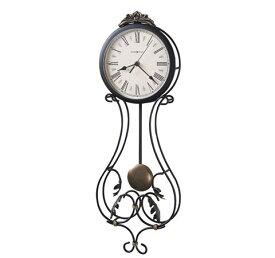 【正規輸入品】 アメリカ ハワードミラー 625-296 HOWARD MILLER PAULINA クオーツ式掛け時計 [送料区分(大)]