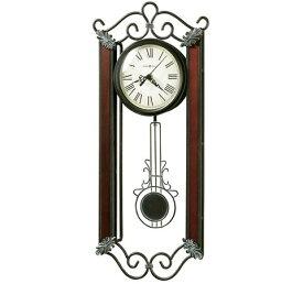 【正規輸入品】 アメリカ ハワードミラー 625-326 HOWARD MILLER CARMEN クオーツ式掛け時計 [送料区分(大)]