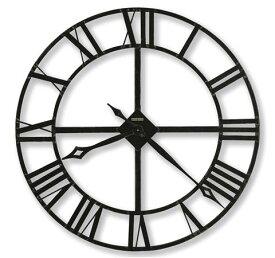 【正規輸入品】 アメリカ ハワードミラー 625-372 HOWARD MILLER LACY クオーツ式掛け時計 [送料区分(大)]