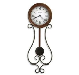 【正規輸入品】 アメリカ ハワードミラー 625-400 HOWARD MILLER YVONNE クオーツ式掛け時計 [送料区分(大)]