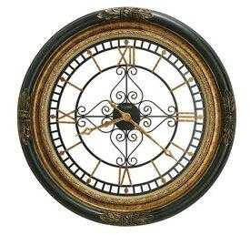 【正規輸入品】 アメリカ ハワードミラー 625-443 HOWARD MILLER ROSARIO クオーツ式掛け時計 [送料区分(大)]