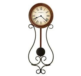 【正規輸入品】 アメリカ ハワードミラー 625-497 HOWARD MILLER KERSEN クオーツ式掛け時計 [送料区分(大)]