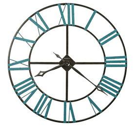 【正規輸入品】 アメリカ ハワードミラー 625-574 HOWARD MILLER ST. CLAIR クオーツ式掛け時計 [送料区分(大)]