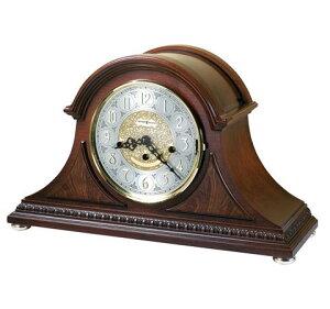 アメリカハワードミラーHOWARDMILLERBARRETT機械式置き時計630-200[大型サイズ]