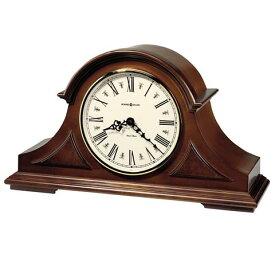 【正規輸入品】 アメリカ ハワードミラー 635-107 HOWARD MILLER BURTON II クオーツ置き時計 [送料区分(大)]