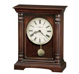 【正規輸入品】 アメリカ ハワードミラー 635-133 HOWARD MILLER LANGELAND クオーツ置き時計 [送料区分(大)]