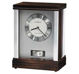 【正規輸入品】 アメリカ ハワードミラー 635-172 HOWARD MILLER GARDNER クオーツ置き時計 [送料区分(中)]