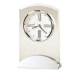 【正規輸入品】 アメリカ ハワードミラー 645-397 HOWARD MILLER TRIBECA クオーツ置き時計