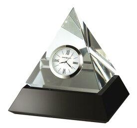【正規輸入品】 アメリカ ハワードミラー 645-721 HOWARD MILLER SUMMIT クオーツ置き時計