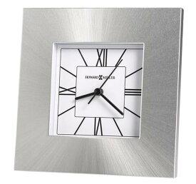 【正規輸入品】 アメリカ ハワードミラー 645-749 HOWARD MILLER KENDAL クオーツ置き時計