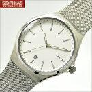 スカーゲンSKAGENSKW6262クオーツメンズ腕時計[ET]