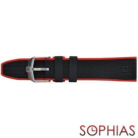 スイスミリタリー 純正 腕時計 替えベルト ネプチューン ダイバー シリコン 22mm幅